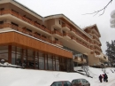 Perelik,Hotels in Pamporovo