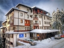 Evridika Hills,Hotels in Pamporovo